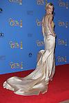 Anna Gunn   <br />  71st Annual Golden Globe Awards - Press Room  on January 12, 2014 at  the  Beverly Hilton Hotel  Beverly Hills,California,USA. Photo:TLowe