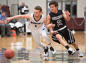 2015 Holiday Classic Final Game