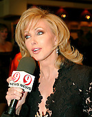 Morgan Fairchild arrives at the Washington Hilton Hotel in Washington, D.C. for the annual White House Correspondents Association (WHCA) dinner on April 29, 2006..Credit: Ron Sachs / CNP.(RESTRICTION: No New York Metro or other Newspapers within a 75 mile radius of New York City)