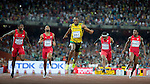 IAAF 15th World Track & Field Championships Beijing 2015