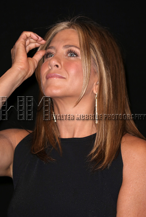 Jennifer Aniston attends the Presentation for 'Cake' at the Elgin Theatre during the 2014 Toronto International Film Festival on September 8, 2014 in Toronto, Canada.