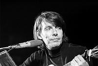 - Fabrizio de André  (Milano, 1976)