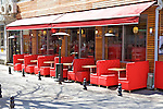 Red Chair Restaurant!