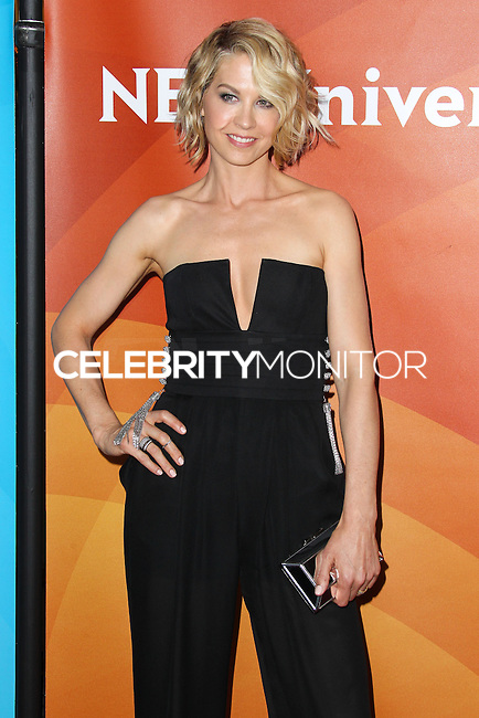 PASADENA, CA, USA - APRIL 08: Jenna Elfman at the NBCUniversal Summer Press Day 2014 held at The Langham Huntington Hotel and Spa on April 8, 2014 in Pasadena, California, United States. (Photo by Xavier Collin/Celebrity Monitor)