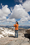 Photography from the summit of Mount Evans west of Denver, Colorado. Private photo tours to Mt Evans. Click the   CONTACT  button above for inquiries.
