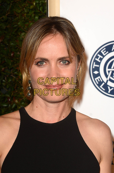 LOS ANGELES, CA - JANUARY 7: Radha Mitchell at the The Art Of Elysium Tenth Annual Celebration 'Heaven' Charity Gala at Red Studios in Los Angeles, California on January 7, 2017. <br /> CAP/MPI/DE<br /> &copy;DE/MPI/Capital Pictures
