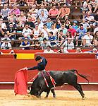 2017-07-14 Feria de Julio - Valencia - Novillada escuela