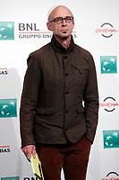 Chuck Palahniuk<br /> Roma 31/10/2017.  Auditorium parco della Musica. Festa del Cinema di Roma 2017.<br /> Rome October 31st 2017. Rome Film Fest 2017<br /> Foto Samantha Zucchi Insidefoto