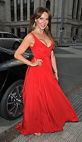 Elizabeth &quot;Lizzie&quot; Cundy at the Syco summer party, Victoria and Albert Museum, Cromwell Road, London, England, UK, on Monday 09 July 2018.<br /> CAP/CAN<br /> &copy;CAN/Capital Pictures