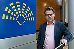 Strasbourg - France - 04 July 2019 -- MEP Ville NIINISTÖ,  Group of the Greens/European Free Alliance (Vihreä liitto - Fin.) -- PHOTO: Juha ROININEN / EUP-IMAGES