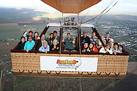 20091113 November13 Cairns Hot Air