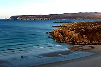 Beach, Durness<br /> Scotland May 8th - 19th. Trip across Scotland<br /> Foto Samantha Zucchi Insidefoto