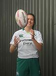 Grace Browne Moran Rugby
