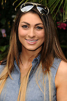 Luisa Zissman <br /> arives for the &quot;Rio 2&quot; Screening at the Vue cinema Leicester Square, London. 30/03/2014 Picture by: Steve Vas / Featureflash