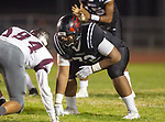 Lawndale, CA 09/29/17 - \l72\ in action during the Torrance vs Lawndale CIF Varsity football game at Lawndale High School.   Lawndale defeated Torrance 42-0.