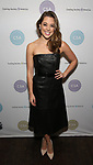 Erika Henningsen attends the Casting Society of America's 33rd annual Artios Awards at Stage 48 on January 18, 2018 in New York City.
