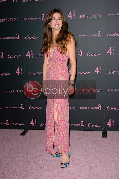 Jane Leeves<br />