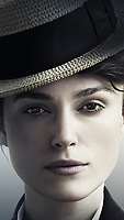 Colette (2018) <br /> Promotional art with Keira Knightley.<br /> *Filmstill - Editorial Use Only*<br /> CAP/MFS<br /> Image supplied by Capital Pictures