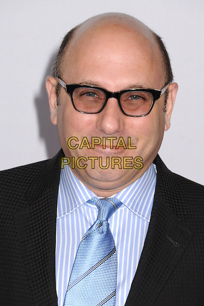 Willie Garson.People's Choice Awards 2013 - Arrivals held at Nokia Theatre L.A. Live, Los Angeles, California, USA..January 9th, 2013.headshot portrait blue black white stripe shirt tie glasses .CAP/ADM/BP.©Byron Purvis/AdMedia/Capital Pictures.
