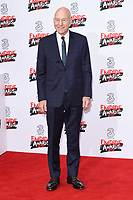 Sir Patrick Stewart<br /> arriving for the Empire Film Awards 2017 at The Roundhouse, Camden, London.<br /> <br /> <br /> &copy;Ash Knotek  D3243  19/03/2017