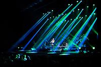 SÃO PAULO,SP,22.10.2019 - SHOW-SP - O cantor e compositor Zé Ramalho durante show da turne quarenta anos de música, no teatro Bradesco na região oeste da cidade de São Paulo na noite desta terça-feira, 22. (Foto: Dorival Rosa/Brazil Photo Press)