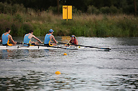 Race: 163: Tier3 4+  Final<br /> <br /> Peterborough Summer Regatta 2017 - Saturday<br /> <br /> To purchase this photo, or to see pricing information for Prints and Downloads, click the blue 'Add to Cart' button at the top-right of the page.