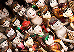 Water Puppets 02 - Water puppets, Hanoi, Viet Nam