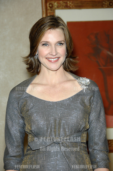BRENDA STRONG at the In Style 6th Annual Awards Season Diamond Fashion Show Preview lunch at the Beverly Hills Hotel..January 11, 2007 Beverly Hills, CA.Picture: Paul Smith / Featureflash