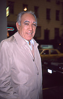 Anthony Quinn By Jonathan Green