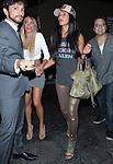 July 24th 2012 <br /> <br /> Nicole Scherzinger at Sur Lounge/ bar in Los Angeles. Wearing snake skin boots short skirt dress showing off legs <br /> <br /> AbilityFilms@yahoo.com<br /> 805 427 3519<br /> www.AbilityFilms.com