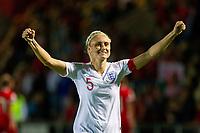 Wales Women v England Women - World Cup Qualifier - 31.08.2018