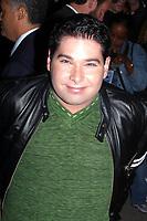 New York City<br /> 2002 <br /> JOEL MICHAELY<br /> Photo By John Barrett-PHOTOlink.net/MediaPunch