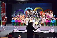 HHS Dr. Seuss Musical 032113