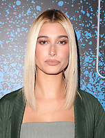 WEST HOLLYWOOD, CA - AUGUST 7: Hailey Baldwin at the Carpool Karaoke: The Series on Apple Music Launch Party at Chateau Marmont in West Hollywood, California on August 7, 2017. <br /> CAP/MPI/FS<br /> &copy;FS/MPI/Capital Pictures