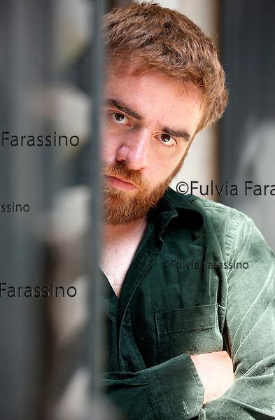 Milano, 25/06/2012 Paolo Cognetti