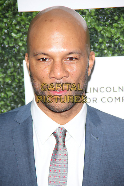 BEVERLY HILLS, CA - FEBRUARY 27:  Common (Lonnie Rashid Lynn, Jr.) attends the 7th annual ESSENCE Black Women In Hollywood luncheon at Beverly Hills Hotel on February 27, 2014 in Beverly Hills, California, USA.<br /> CAP/MPI/mpi99<br /> &copy;mpi99/MediaPunch/Capital Pictures