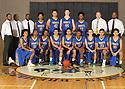2014-2015 BHS Boys Basketball