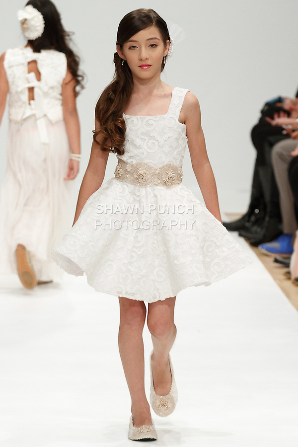 Kids Fashion Show New York