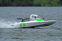 "Peter Hackett, SE-66 ""Gizzy Whomper""  (SE class flatbottom)"
