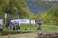 Tiger Woods (USA) hits his tee shot on 11 during day 4 of the WGC Dell Match Play, at the Austin Country Club, Austin, Texas, USA. 3/30/2019.<br /> Picture: Golffile | Ken Murray<br /> <br /> <br /> All photo usage must carry mandatory copyright credit (© Golffile | Ken Murray)