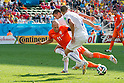 Arjen Robben (NED), JUNE 23, 2014 - Football / Soccer : FIFA World Cup Brazil 2014 Group B match between Netherlands 2-0 Chile at Arena de Sao Paulo Stadium in Sao Paulo, Brazil. (Photo by Maurizio Borsari/AFLO)