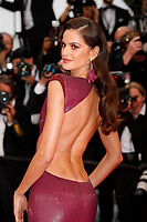 CANNES, FRANCE -  Izabel Goulart attends 'The Dead don't Die' preMeiere during the 72nd annual Cannes Film Festival on May 14, 2019 in Cannes, France. <br /> CAP/GOL<br /> &copy;GOL/Capital Pictures