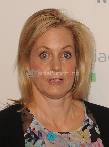 New York,NY-May 29: Ali Wentworth Attends Mariska Hargitayís Joyful Heart Foundation 10th anniversary  in New York City on May 29, 2014. Credit: John Palmer/MediaPunch