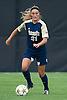 Notre Dame Women's Soccer 2012