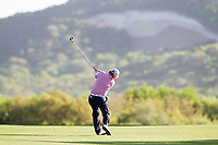 William McGirt (USA) on the 6th during the 4th round at the WGC Dell Technologies Matchplay championship, Austin Country Club, Austin, Texas, USA. 25/03/2017.<br /> Picture: Golffile | Fran Caffrey<br /> <br /> <br /> All photo usage must carry mandatory copyright credit (&copy; Golffile | Fran Caffrey)