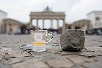 Praesentation der CDU-Kampagne fuer die Abgeordnetenhauswahl am 18. September 2016 in Berlin.<br /> Der CDU-Landesvorsitzende Frank Henkel stellte am Mittwoch den 6. April 2016 zusammen mit dem<br /> Wahlkampfleiter Kai Wegner und dem<br /> Kampagnenmanager Thomas Heilmann die Kampagne der Berliner CDU zur Abgeordnetenhauswahl vor. Konkrete Plakate mit Fotomotiven konnten nur eingeschraenkt gezeigt werden, da die CDU die Nutzungsrechte nicht erworben hat. So wurden den Journalisten nur Plakatideen und das Logo der Kampagne praesentiert.<br /> Im Bild: <br /> 6.4.2016, Berlin<br /> Copyright: Christian-Ditsch.de<br /> [Inhaltsveraendernde Manipulation des Fotos nur nach ausdruecklicher Genehmigung des Fotografen. Vereinbarungen ueber Abtretung von Persoenlichkeitsrechten/Model Release der abgebildeten Person/Personen liegen nicht vor. NO MODEL RELEASE! Nur fuer Redaktionelle Zwecke. Don't publish without copyright Christian-Ditsch.de, Veroeffentlichung nur mit Fotografennennung, sowie gegen Honorar, MwSt. und Beleg. Konto: I N G - D i B a, IBAN DE58500105175400192269, BIC INGDDEFFXXX, Kontakt: post@christian-ditsch.de<br /> Bei der Bearbeitung der Dateiinformationen darf die Urheberkennzeichnung in den EXIF- und  IPTC-Daten nicht entfernt werden, diese sind in digitalen Medien nach §95c UrhG rechtlich geschuetzt. Der Urhebervermerk wird gemaess §13 UrhG verlangt.]