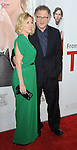 """Albert Brooks and wife at the World Premiere of """"This Is 40"""",  held at Grauman's Chinese Theatre Hollywood, CA. December 12, 2012."""