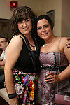 Stacey Durnin with Sue Reilly at her 21st in Nano Reids...Photo NEWSFILE/Jenny Matthews.(Photo credit should read Jenny Matthews/NEWSFILE)....This Picture has been sent you under the condtions enclosed by:.Newsfile Ltd..The Studio,.Millmount Abbey,.Drogheda,.Co Meath..Ireland..Tel: +353(0)41-9871240.Fax: +353(0)41-9871260.GSM: +353(0)86-2500958.email: pictures@newsfile.ie.www.newsfile.ie.FTP: 193.120.102.198.