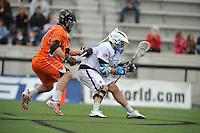 Hopkins vs Princeton