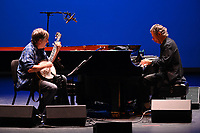 MAY 17 Bela Fleck and Chick Corea In Concert